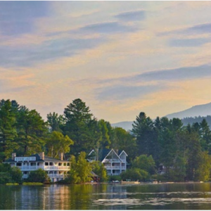 Mirror Lake Inn Resort and Spa - Premium Collection - Lake Placid, NY from $195Groupon