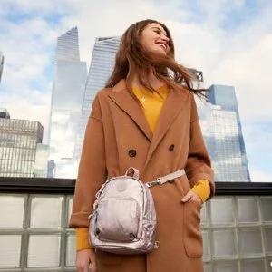 New Handbags, Clutches, Totes Sale @Kipling USA