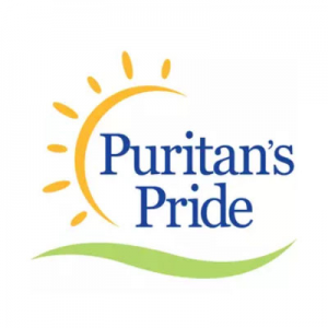 Puritan's Pride 精选有机保健品 非转基因有保障 买任意2瓶免邮