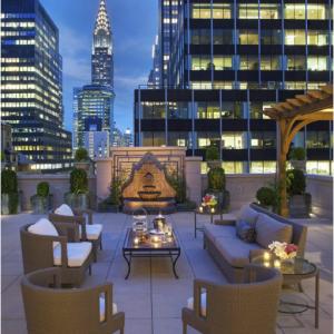 InterContinental - 纽约洲际旗下酒店黑五大促:70余家酒店低至75折 + 会员更多优惠和福利