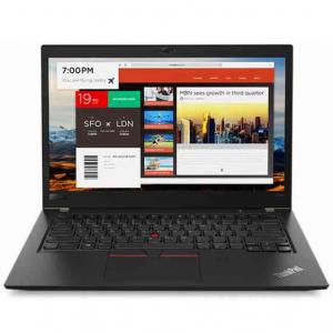 Lenovo - ThinkPad T480s 超极本 (i5-8250U, 8GB, 256GB) 直降$1,374.90