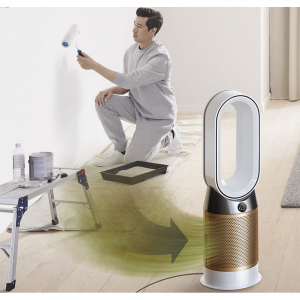 Newest! Dyson Pure Hot+Cool Cryptomic HP06/TP06 Purifying Fan @ Dyson