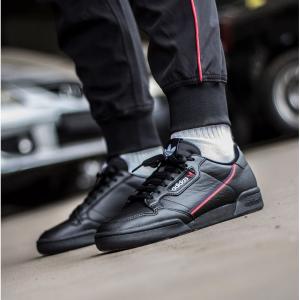 adidas Originals Continental 80 Men's Shoes @eBay