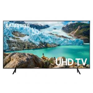 """$300 off Samsung NU6070 70"""" 4K HDR Smart TV @Best Buy"""