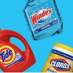Household Essentials @ Amazon