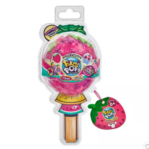 Pikmi Pops 毛絨玩具 @ Target