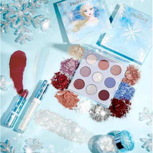 New! Frozen 2 Collection @ Colourpop Cosmetics