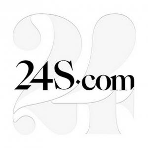 【24S】冬季特卖会,精选Loewe、Chloe、Isabel Marant、Thom Browne、Acne Studios 等大牌美包,美衣热卖