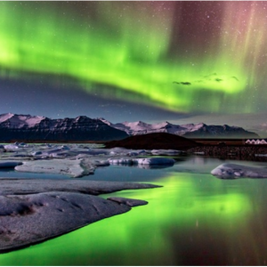 6-Day Iceland Guided Tour with Hotels and Air from $1399 @Groupon
