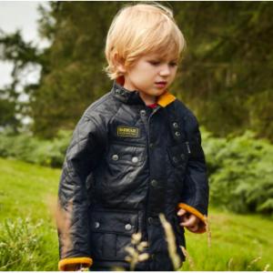 Children's Fashion Sale @ The Hut