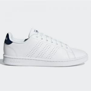 eBay US官网 Adidas阿迪达斯Advantage男士小白鞋热卖