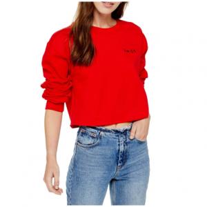 Topshop女士毛衣、小西服、牛仔裤、T恤等特卖 @Nordstrom
