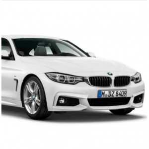 BMW 420i M Sport Gran Coupé for £259 monthly + rental £1,000 initial rental @Parks UK