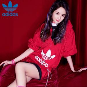 WOMEN'S ORIGINALS WINDBREAKER @adidas