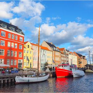 Airfarewatchdog - 西雅圖至哥本哈根往返機票$399起
