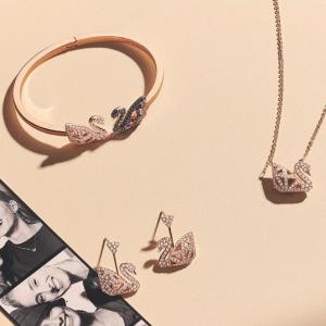 Swarovski - Ladies Jewelry @JomaShop