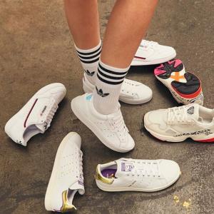 OFFICE UK 黑五预热 精选Adidas,Nike,Converse,UGG等美鞋专场