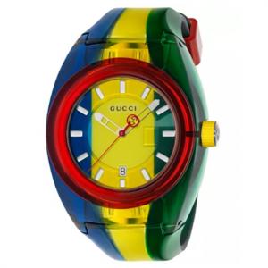 Gucci Unisex Swiss Watches @Macy's