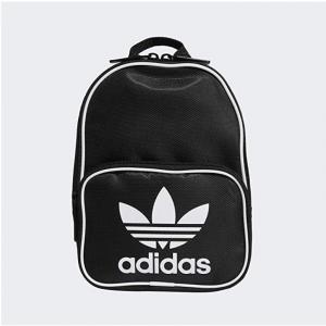 adidas Originals Women's Santiago Mini Backpack, Black @Amazon