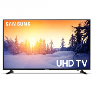 Samsung NU6900 Series 4K Smart TV with HDR @ Walmart