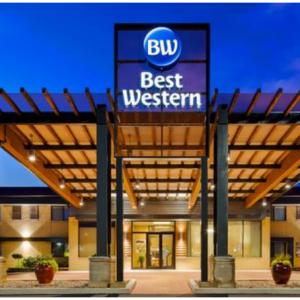 Best Western - 退伍军人、现役军人和公务员尊享,全球热门目的酒店9折优惠