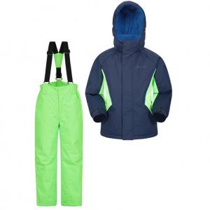 Mountain Warehouse 精選滑雪服特賣,收兒童男女滑雪服