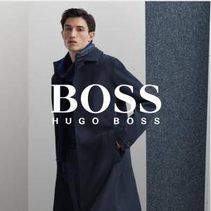 Hugo Boss官網黑五網購星期一大促 - 全場西服、襯衫特賣