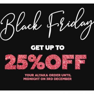Alyaka  Black Friday Sale Sitewide, Niche Fragrances & Makeup