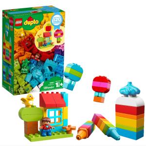 LEGO DUPLO My First Creative Fun 10887 @ Walmart