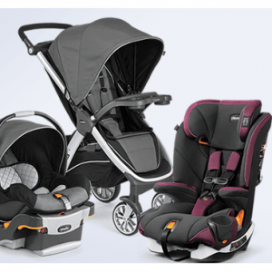 Chicco Car Seats, Highchairs, Playards & Strollers Sale @ Albee Baby
