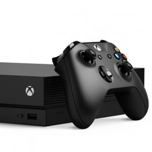 B&H Photo Video黑五大促: Xbox One X NBA 2019版同捆套装 直降$50
