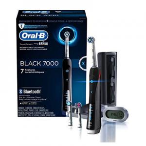 Oral-B Pro 7000 智能电动牙刷 带3个刷头