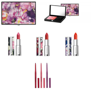 New! Givenchy Beauty 2020 Spring Gardens Makeup Collection @ Saks Fifth Avenue