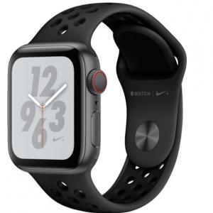 BestBuy - Apple Watch Nike+ Series 4 (GPS + 蜂窝数据)智能手表 现价$349