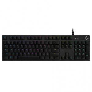 Logitech G512 SE 有线 RGB 机械键盘 @ Best Buy