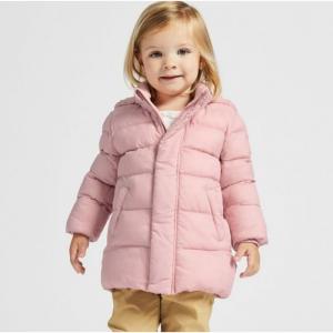 【Uniqlo】现有婴儿及幼童服饰、包巾等热卖