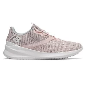 Joe's New Balance Outlet官网精选New Balance CUSH+ District 女士运动鞋优惠