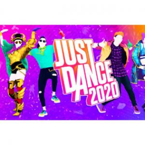 《Just Dance 2020》Switch 數字版 好價速入 @ Humble Bundle