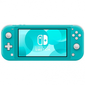 Nintendo Switch Lite 多色可选 @ woot!