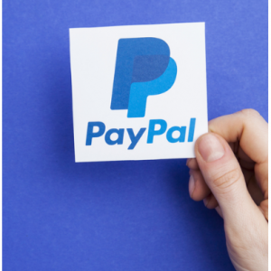Sign Up For a PayPal Account & Get £15 Off Your Next Online Purchase of £30+ @Paypal Store