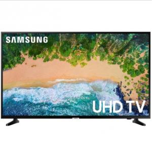 Best Buy - Samsung NU6900 65吋 4K HDR 智能电视,直降$70