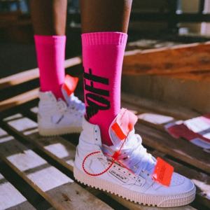 Off-White, Golden Goose, Alexander McQueen, Adidas, Nike & More Sneakers @ SSENSE