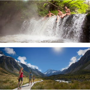 STA Travel - 新西兰 15日游,低至$2,390