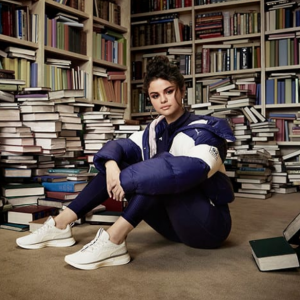 Selena Gomez Collection @ PUMA
