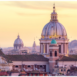 Italy Weekend starting from €15 per day @Avis
