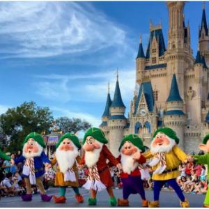 Best of Orlando -  奧蘭多迪士尼樂園門票最高省$60