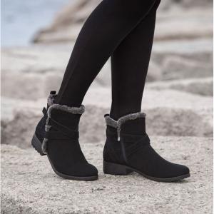 【Easy Spirit】精选冬季保暖靴、女鞋特惠