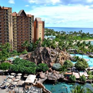 奧拉尼迪斯尼度假酒店,夏威夷旅行好去處,超棒的家庭度假酒店 @Priceline