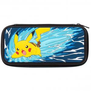 Nintendo Switch Pokemon Pikachu Battle Deluxe Travel Case @ Amazon