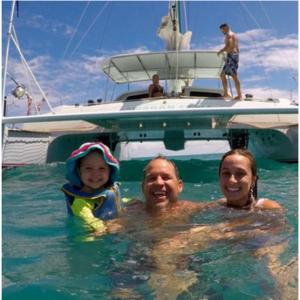 Groupon - 夏威夷火奴魯魯 2小時雙體船私人包船套餐8折